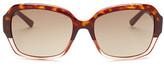 Kate Spade Women&s Winona Squared Sunglasses