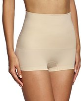 Maidenform Flexees Women's Shapewear Seamless Hi-Waist Boyshort