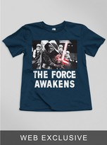 Junk Food Clothing Toddler Boys Star Wars The Force Awakens Tee-nwny-3t