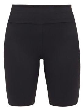 Vaara Millie Cycling Shorts - Womens - Black