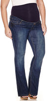Asstd National Brand Flare Leg Denim Jean