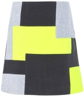 Christopher Raeburn Knee length skirts - Item 35356423