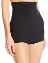 Maidenform Sleek Smoothers Hi-Waist Boyshort Shapewear