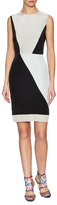 Hunter Bell Bliss Colorblock Dress