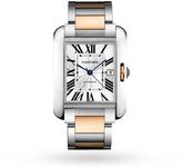 Cartier Tank Anglaise watch