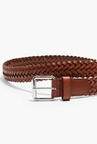Country Road Plaited Belt