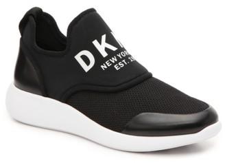 DKNY Cleo Slip-On Sneaker