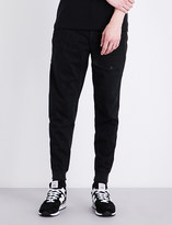 Polo Ralph Lauren Slim-fit straight stretch-cotton trousers