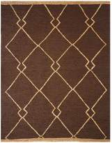 Serena & Lily Rio Hand-Woven Jute Rug