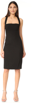 Black Halo Bryson Sheath Dress