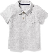 Old Navy Slub-Knit Polo for Baby