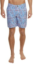 Trunks Jachs Ny JACHS Men's Mosaic Swim