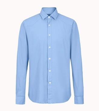 Tod's Italian Collar Shirt