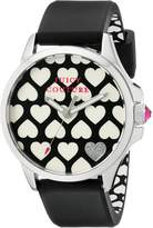 Juicy Couture Women's 1901220 Jetsetter Analog Display Quartz Watch