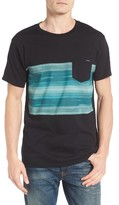O'Neill Men's Chiba Graphic Pocket T-Shirt
