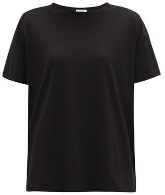 Vaara Lana Oversized T-shirt - Womens - Black