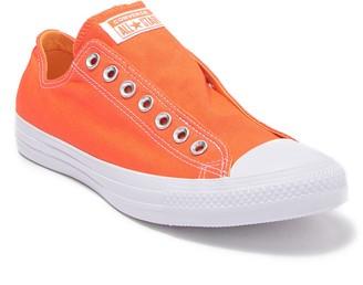 Converse Chuck Taylor All Star Slip Sneaker (Unisex)