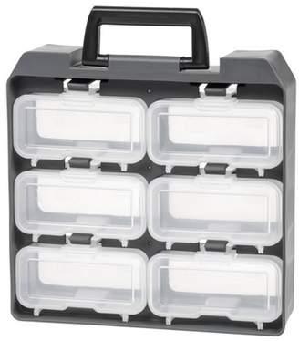 Iris 6 Compartment Utility Case