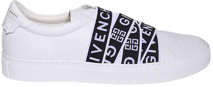 Givenchy 4g Webbing Sneakers