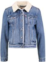 Levi's ORIGINAL SHERPA TRUCKER Denim jacket extremely lovable