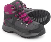 Trespass Laurel Hiking Boots - Waterproof (For Little Girls)