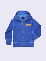 KIDS DieselTM Sweatshirts KYADM - Blue - 2Y