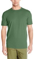 Agave Men's Lyell Short Sleeve Supima Crew Neck T-Shirt