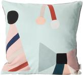 ferm LIVING Organic Cotton Party Cushion