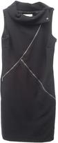 MICHAEL Michael Kors Black Polyester Dress