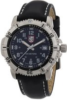 Luminox Women's A.7251 ModernMarine Analog Display Quartz Watch