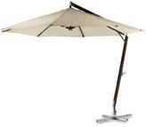 Wood 11' Umbrella