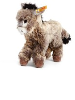 Steiff Issy Donkey Stuffed Animal