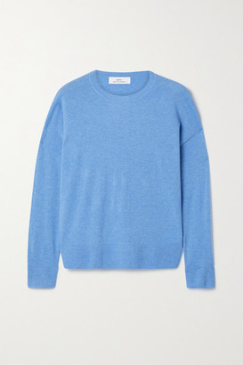 Arch4 Lucy Cashmere Sweater - Light blue