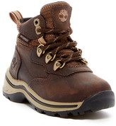 Timberland Waterproof Lace Hiker Boot (Toddler & Little Kid)