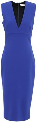 Victoria Beckham Stretch-cady Dress
