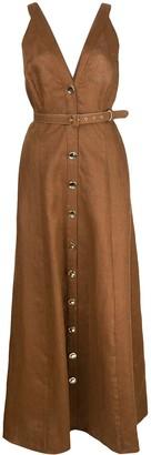 Nicholas Yasmine maxi dress