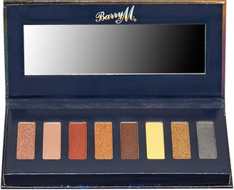 Barry M Cosmetics Meteor Storm Eyeshadow Palette