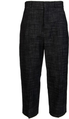 Christian Dior Wide Leg Pants