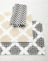 Shiraleah Skandium Chevron Napkins, Set of 4