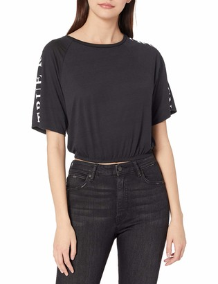 True Religion Women's True RLGN Crewneck Tee