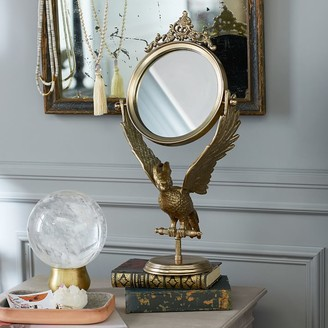 Pottery Barn Teen Wizarding World Phoenix Vanity Mirror