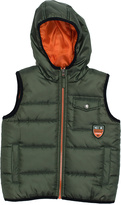 iXtreme For Puffer Number One Patch Vest - Boys