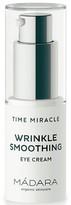 Madara MDARA Time Miracle Wrinkle Smoothing Eye Cream 15ml