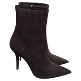 Christian Dior Heeled Boots