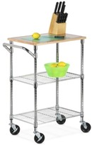Honey-Can-Do Kitchen Cart