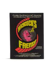 Olympia Le-Tan Hitchcock's Frenzy book clutch
