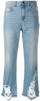 Pinko Slim Fit Jeans