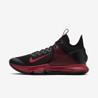 Nike Basketball Shoe LeBron Witness 4