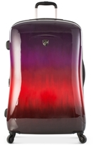 "Heys Ombré Sunset 30"" Expandable Hardside Spinner Suitcase"