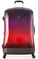 "Heys Ombré Sunset 30"" Expandable Hardside Spinner Suitcase"